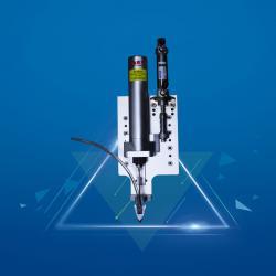 气吹式自动锁螺丝Z轴锁付配件