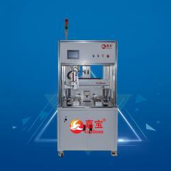 柜式气吸锁电子产品配件全自动锁螺丝机